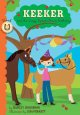 Show product details for Keeker and the Upside-Down Birthday: Book 7 in the Sneaky Pony Series
