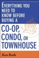 Show product details for Everything You Need to Know Before Buying a Co-op,Condo, or Townhouse