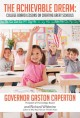 Show product details for The Achievable Dream: College Board Lessons on Creating Great Schools
