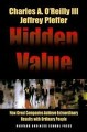 Show product details for Hidden Value: How Great Companies Achieve Extraordinary Results with Ordinary People