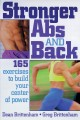 Show product details for Stronger Abs and Back