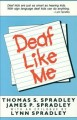 Show product details for Deaf Like Me