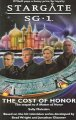 Show product details for Stargate SG-1: The Cost of Honor: SG1-5 (book 2)