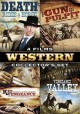 Show product details for Classic Westerns Collector's Set V.3