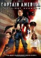 Show product details for Captain America: The First Avenger