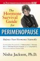 Show product details for The Hormone Survival Guide for Perimenopause: Balance Your Hormones Naturally