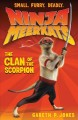 Show product details for Ninja Meerkats (#1): The Clan of the Scorpion