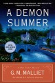 Show product details for A Demon Summer: A Max Tudor Mystery (A Max Tudor Novel)