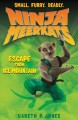 Show product details for Ninja Meerkats (#3): Escape from Ice Mountain