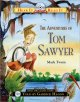Show product details for The Adventures of Tom Sawyer (Hear It Read It Classics)