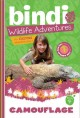 Show product details for Camouflage: A Bindi Irwin Adventure (Bindi's Wildlife Adventures)