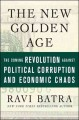 Show product details for The New Golden Age: The Coming Revolution against Political Corruption and Economic Chaos