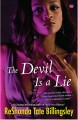Show product details for The Devil Is a Lie (Pocket Readers Guide)