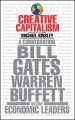 Show product details for Creative Capitalism: A Conversation with Bill Gates, Warren Buffett, and Other Economic Leaders