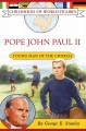 Show product details for Pope John Paul II: Young Man of the Church (Childhood of World Figures)