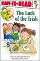 Show product details for The Luck of the Irish (Robin Hill School)