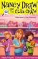 Show product details for Valentine's Day Secret (Nancy Drew and the Clue Crew #12)
