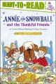 Show product details for Annie and Snowball and the Thankful Friends