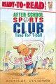 Show product details for Time for T-ball (After-School Sports Club)