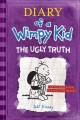 Show product details for DIARY OF A WIMPY KID #5 UGLY TRUTH IE