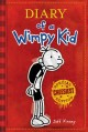 Show product details for Diary of a Wimpy Kid: Special CHEESIEST Edition
