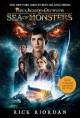 Show product details for Percy Jackson and the Olympians, Book Two The Sea of Monsters (Movie Tie-In Edition) (Percy Jackson & the Olympians)