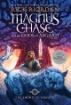 Show product details for Magnus Chase and the Gods of Asgard Book 1 The Sword of Summer