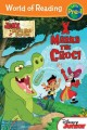 Show product details for World of Reading: Jake and the Never Land Pirates X Marks the Croc: Pre-Level 1
