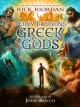 Show product details for Percy Jackson's Greek Gods