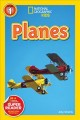 Show product details for National Geographic Readers: Planes