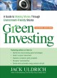 Show product details for Green Investing: A Guide to Making Money through Environment-Friendly Stocks