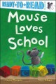 Show product details for Mouse Loves School