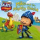 Show product details for Mike and the Mighty Shield (Mike the Knight)