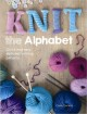 Show product details for F&W Media David and Charles Books, Knit The Alphabet