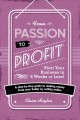 Show product details for F&W Media David and Charles Books, From Passion to Profit