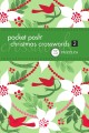 Show product details for Pocket Posh Christmas Crosswords 2: 75 Puzzles