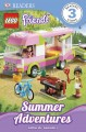 Show product details for DK Readers L3: LEGO Friends: Summer Adventures