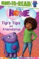 Show product details for Tip's Tips on Friendship (Home)