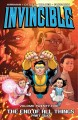 Show product details for Invincible Volume 25: The End of All Things Part 2