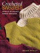 Show product details for Crocheted Sweaters