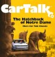 Show product details for Car Talk: Hatchback of Notre Dame: MORE CAR TALK CLASSICS