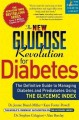 Show product details for The New Glucose Revolution for Diabetes: The Definitive Guide to Managing Diabetes and Prediabetes Using the Glycemic Index (Marlowe Diabetes Library)