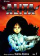 Show product details for Battle Angel Alita, Volume 1 (Battle Angel Alita)