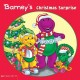 Show product details for Barney's Christmas Surprise