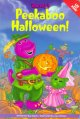 Show product details for Barney's Peekaboo Halloween