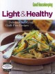 Show product details for GOOD HOUSEKEEPING: LIGHT & HEALTHY (Good Housekeeping Cookbooks)