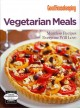 Show product details for GOOD HOUSEKEEPING: VEGETARIAN MEALS (Good Housekeeping Cookbooks)