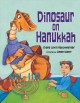 Show product details for Dinosaur On Hanukkah