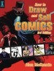 Show product details for How to Draw and sell Comics