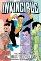 Show product details for Invincible (Book 1): Family Matters  (v. 1)